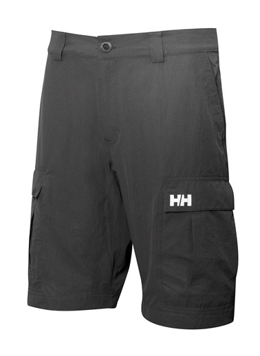 Helly Hansen Hh Hh Qd Cargo Shorts 11 Renkli
